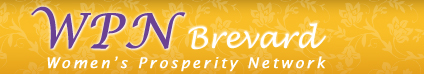Women's Prosperity Network Brevard Melbourne, Florida