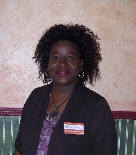 Patricia Hartfield - Business Owner, Certified Community Educator - Women's Connection Network