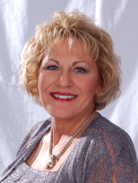 Binki Kaiser - Realtor - National Realty of Brevard and Independent Consutlant for Senegence