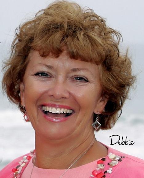 Debbie Sanders - Realtor - Tropical Realty of Suntree, Inc.