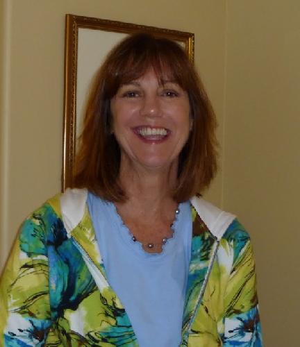 Mary Anzinger - Owner/Massage Therapist - Amazing Wellbeing, Inc