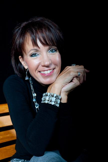 Joyce Barton - Health Coach and Detox Expert - Food with Joy